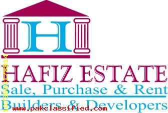 Hafiz Estate +92-321-2200507