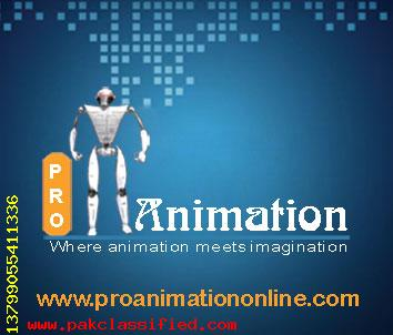 3D Architectural Animation studio