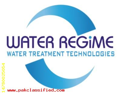 Water Regime Pvt Ltd