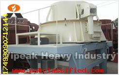 Sand making machinery for sale
