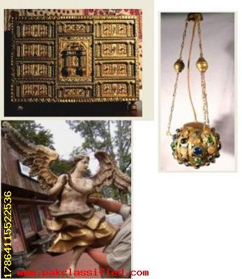 We Buy Antiques:-