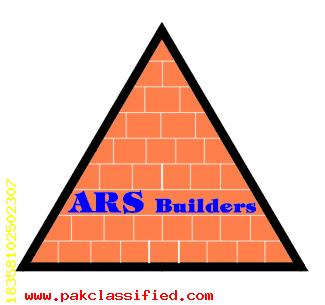 logo of ARS Builders