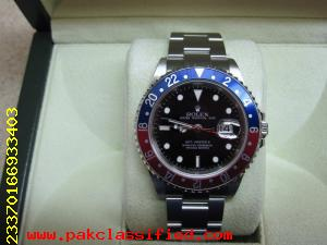 PEPSI RED / BLUE BEZEL
