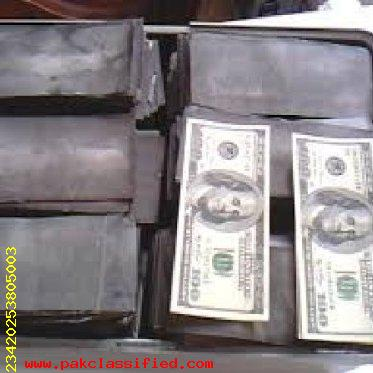 BLACK MONEY, powder , ssd solution