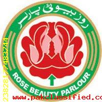 rose beauty parlour