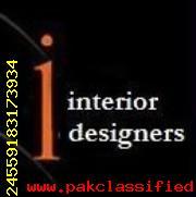 I.Interior Designers