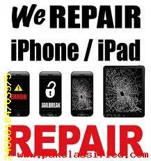 IPHONES REPIARING ONLINE