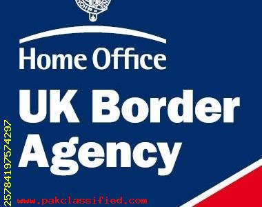 Visa and Immigration Specialists