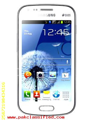 Samsung S7562 Galaxy s dous Buy Now Pay Later