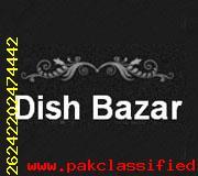 Dish Bazr
