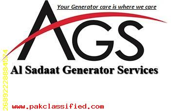 Al Sadaat Generator Services