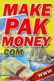MakePakMoney.com