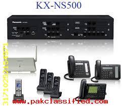 PANASONIC KXNS 500