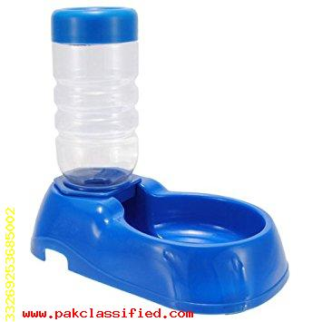 Water dispenser for Dogs and Cats